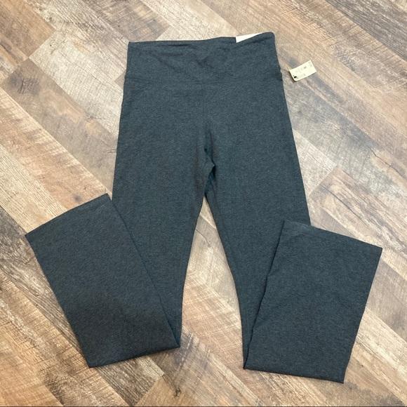 NWT Live Love Dream slim bootcut leggings